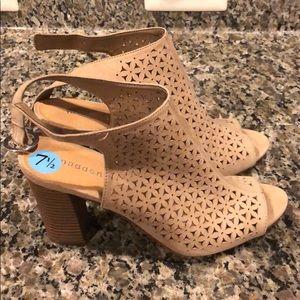 Madden Girl Dress Sandal